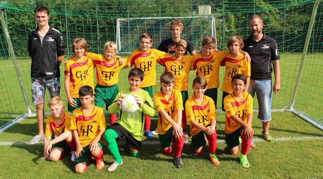 fcmg-TeamfotoJunDbhe17kl - FC Muri-Gümligen