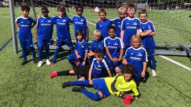 Junioren Ec - FC Muri-Gümligen